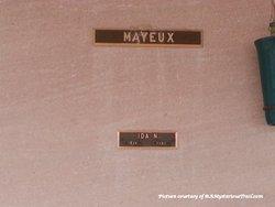 Ida <i>Nugent</i> Mayeux