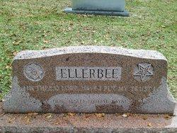 Lottie Lane <i>Cherry</i> Ellerbee