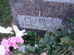 Clair S. Aldrich