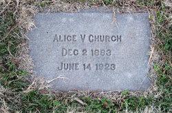Alice Church