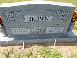 Bert Stanley Brown