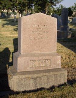 Thomas Jefferson Kirk