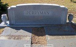 Cary Estelle <i>Wingate</i> Perryman