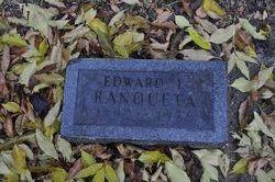 Edward Louis Ranqueta