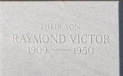 Raymond Victor Alquist