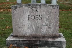 Andrew Asten Foss