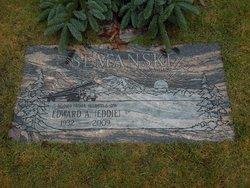Edward A Semanski