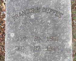 Frances Estell Duffee