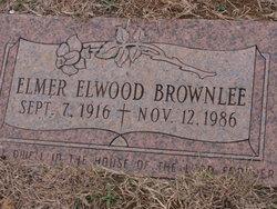 Elmer Elwood Brownlee