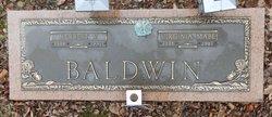 Virginia <i>Mabe</i> Baldwin