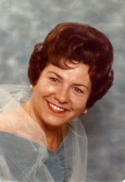 Madeline Doris <i>Fuller</i> Horrie