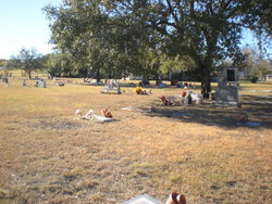 Castroville Community Cemetery