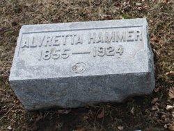 Alvaritta <i>Powell</i> Hammer