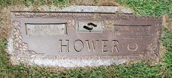 Martha Vivian <i>Yoder</i> Hower
