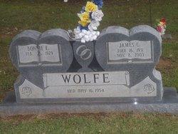 James C. Wolfe