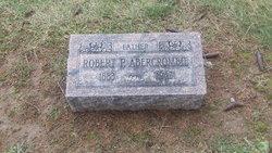 Robert Patterson Bob Abercrombie