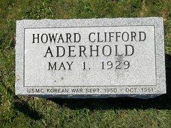 Howard Clifford Aderhold