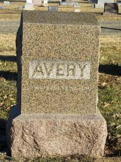 Ada Avery