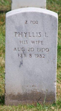 Phyllis L DeLuca
