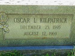 Oscar L. Kilpatrick