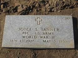 Joyce Solomon Tanner