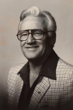Russell Dean Buzz Burt