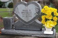 Brian Brevelle