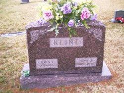 Lena J <i>Dirker</i> Kline