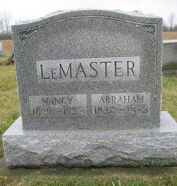 Nancy <i>Cunningham</i> Lemaster