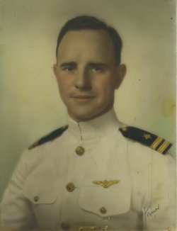 Capt John Walter Dave Davison