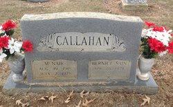 Bernice <i>Sain</i> Callahan