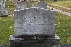 Annie Lydia <i>Noyes</i> Drisko
