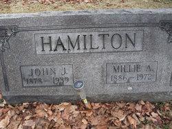 John G. Hamilton