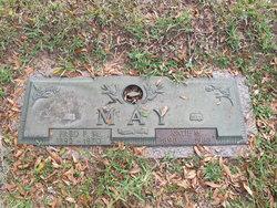 Fred Fulghum May, Sr