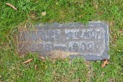Charles Wilmot