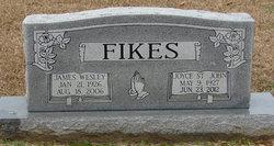 Joyce <i>St. John</i> Fikes
