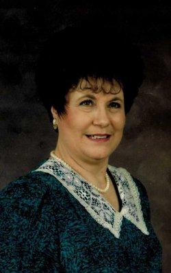 Wilma Jean <i>Penland</i> Adkins