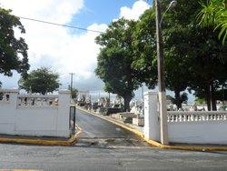 Cementerio San Jos�
