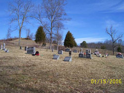 Bowman Family Cemetery