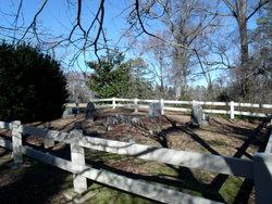 Ben Lomond Cemetery