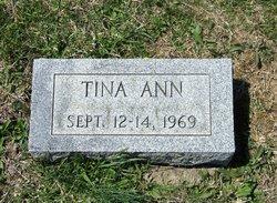 Tina A Ensminger