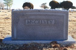 Arlington P McCelvey