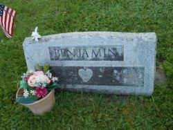 Joyce A Benjamin