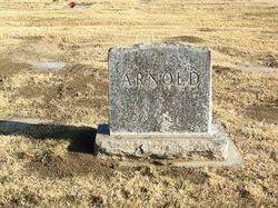 Harry Franklin Linville Arnold