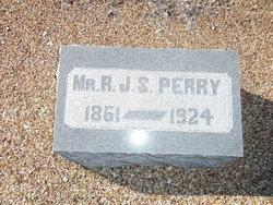 Robert J.S. Perry