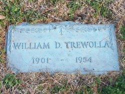 William D Trewolla