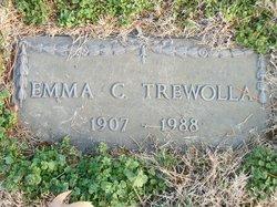 Emma <i>Coulson</i> Trewolla