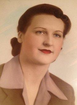 Ethel Mae <i>Hanna</i> Gray