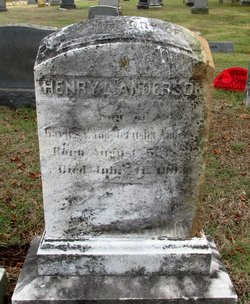 Henry L. Anderson