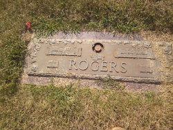 Arnold Roy Rogers, Sr